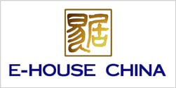 E-House China logo
