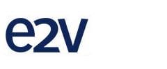 E2V Technologies logo