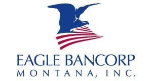 Eagle Bancorp Montana Inc logo
