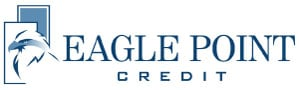 Eagle Point Credit logo