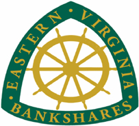 Eastern Virginia Bankshares logo