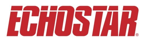Echostar Co. logo