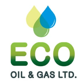 Eco Atlantic Oil & Gas logo