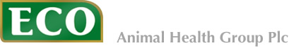 ECO Animal Health Group plc (EAH.L) logo