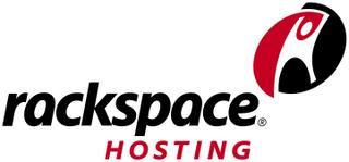 Rackspace Hosting logo