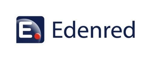 EDENRED S A/ADR logo