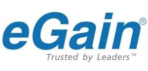 eGain Corp logo