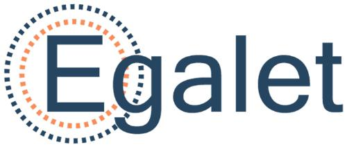 Egalet Corp logo