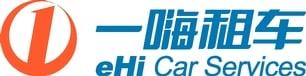 eHi Car Services Limited logo