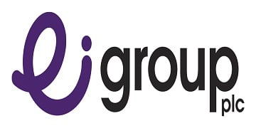 EI Group PLC logo