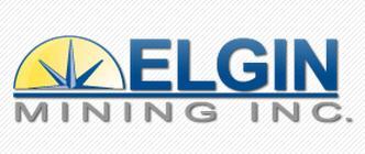 Elgin Mining logo