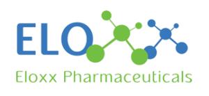 Eloxx Pharmaceuticals logo