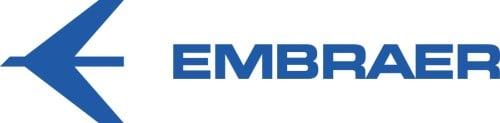 Embraer SA logo