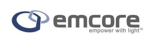 EMCORE logo