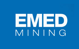 EMED Mining Public Limited logo