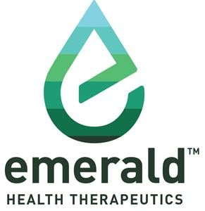 Emerald Health Therapeutics logo