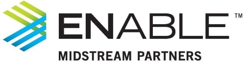 Enable Midstream Partners, LP logo