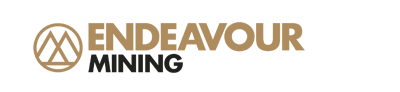Endeavour Mining Corp logo