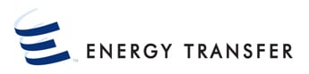 Energy Transfer Equity LP Unit logo