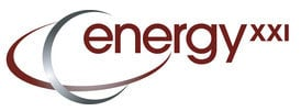 Energy XXI Gulf Coast logo
