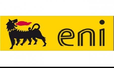 Eni SpA (ADR) logo