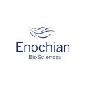 Enochian Biosciences logo