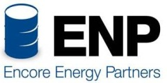 Encore Energy Partners logo