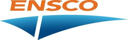 Ensco Rowan logo