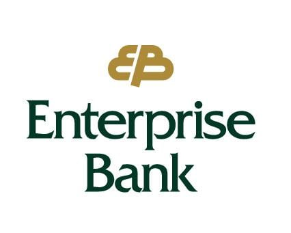 Enterprise Bancorp logo