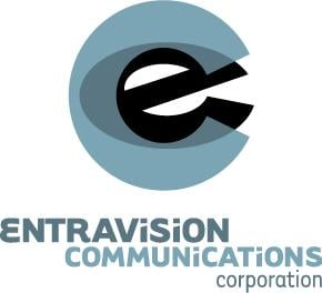 Entravision Communications Corp. logo