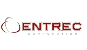ENTREC Corp logo