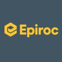 Epiroc AB (publ) logo