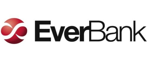 EverBank Financial logo