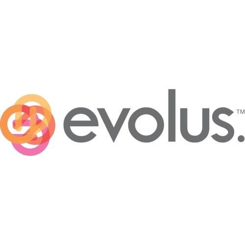 Evolus logo