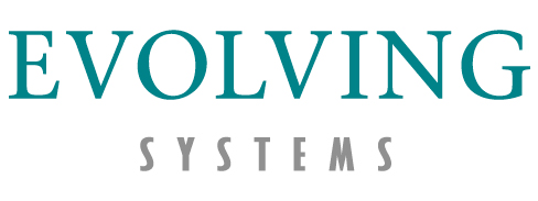 Evolving Systems logo