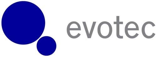 Evotec logo