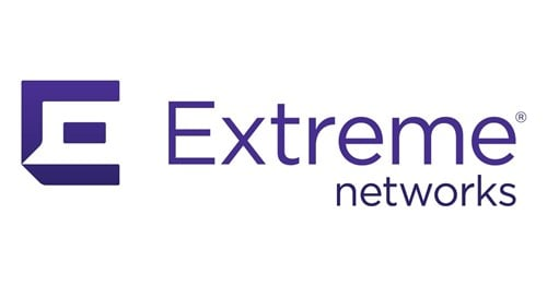 Extreme Networks logo