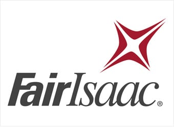 Fair Isaac Corporation logo