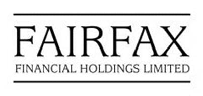 Fairfax Financial Holdings Ltd Subordinate Voting Shares logo