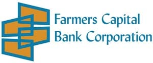 Farmers Capital Bank logo