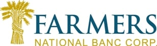 Farmers National Banc logo