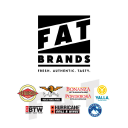 FAT Brands logo