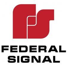 Federal Signal Corporation logo