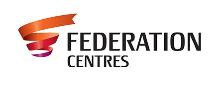Federation Centres Ltd logo