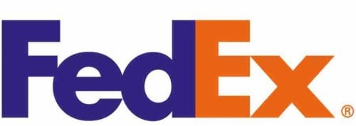 FedEx Corporation logo