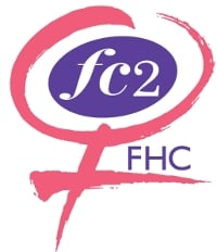 Female Health logo