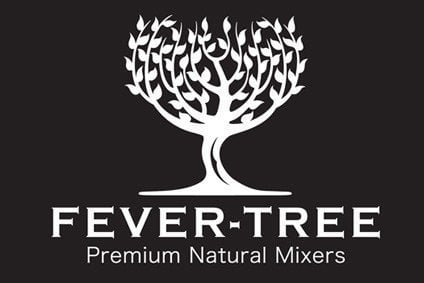 Fevertree Drinks logo