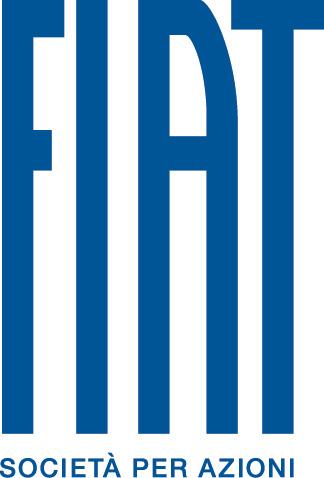 Fiat SpA logo