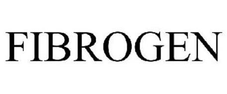 FibroGen logo