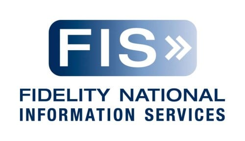 Fidelity National Information Servcs logo